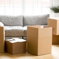house removals services