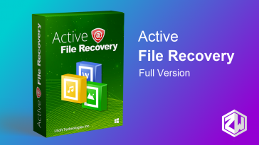 Download Active File Recovery