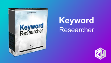 Keyword researcher Pro