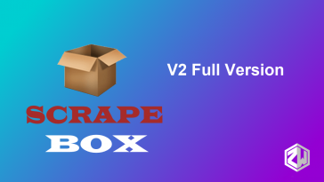 ScrapeBox V2 Full Version