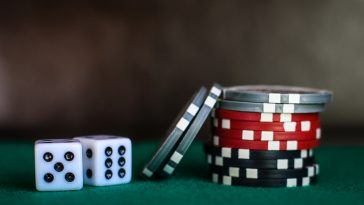 online gambling dice tips