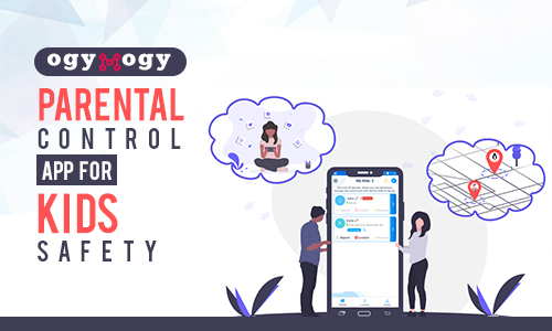parental control app for kids safety