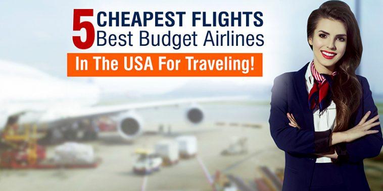 Best Flight Deals